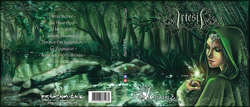 Cover Digipack
